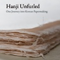 Thumbnail for post: New publication: Hanji Unfurled