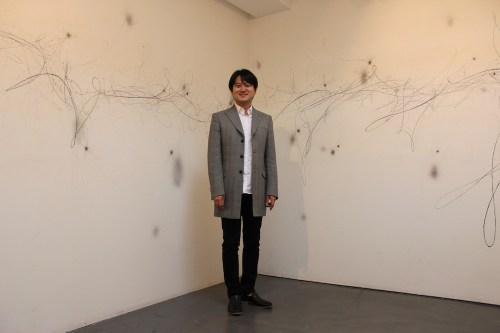 Lee Kangwook at HADA Contemporary