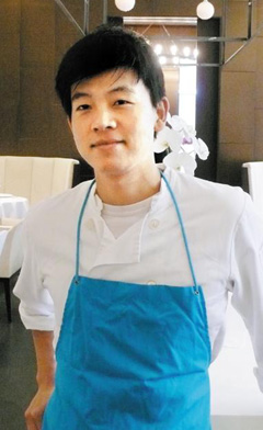 Yim Jungsik, eponymous executive chef