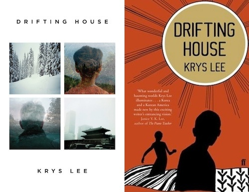 Drifting House by Krys Lee - review