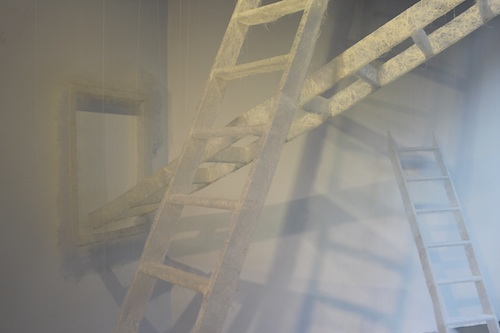 Heeseung Choi's silken ladders
