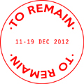 Thumbnail for post: To Remain: It's Just a Matter of Time – group exhibition at Hanmi Gallery