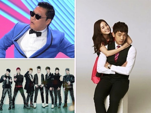 Post image for Saharial's Entertainment Weekly: Block B's lawsuit and Rain's National Service Lite