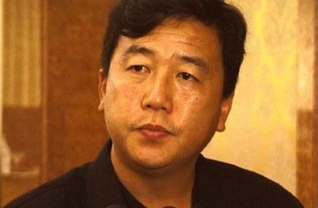 Kang Woo-seok