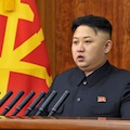 Thumbnail for post: Kim Jong Un's 2013 New Year Address