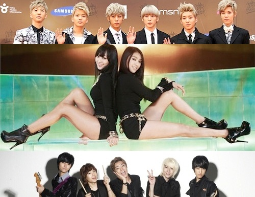 Featured image for post: Saharial's Entertainment Weekly: SISTAR19's sultry single, LEDapple's covers and more