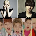Thumbnail for post: Saharial's Entertainment Weekly: SHINee and B.A.P battle it out