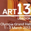 Thumbnail image for Art13: New international art fair at Olympia