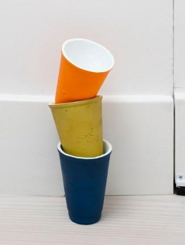 Hur Shan: Cups (2012)