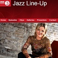 Thumbnail for post: Younee on Radio 3 Jazz Line-up