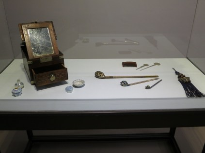 A Joseon dynasty dressing table