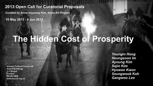 Featured image for post: The Hidden Cost of Prosperity – a winning curatorial project at the KCC