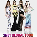 Thumbnail for post: View 2NE1's New Evolution tour on the big screen in Wimbledon