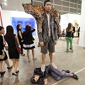 Thumbnail image for Art Basel launches in Hong Kong