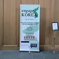 Thumbnail for post: Engage Korea conference – a welcome perspective on North Korea
