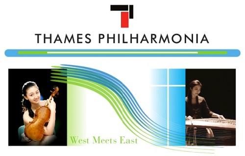Thames Philharmonia banner