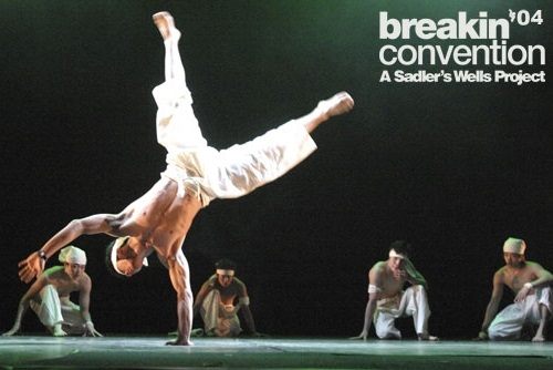 Project Soul: Breakin' Convention