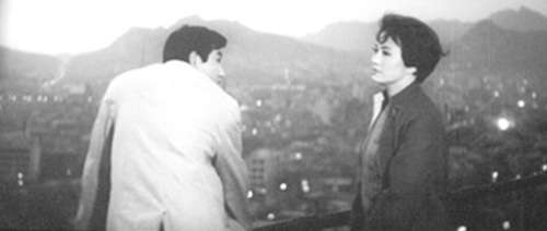 Lee Man-hee: Homebound
