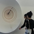 Thumbnail for post: Korean artists at the Slade 2013 MA/MFA degree show: the eternal cycles of life and creation