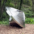 Thumbnail for post: Sungfeel Yun finalist for Broomhill National Sculpture Prize 2013