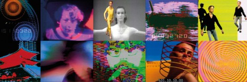 Post image for Festival Exhibition Visit: Nam June Paik Resounds at the Talbot Rice Gallery