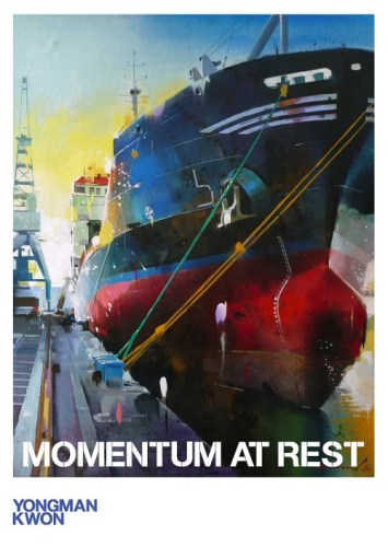 Momentum at Rest poster