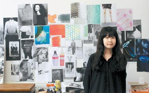 Lee Jung-sun