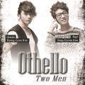 Thumbnail for post: Edinburgh Fringe visit: Othello – two men