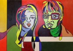 Unmi Lee: Five Emotions (2012)