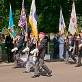 Thumbnail for post: The 2013 armistice commemorations in Britain