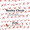 Featured image for post: Reality Check at 43 Inverness Street