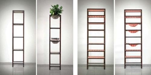 Daam-so Strip Bentwood Furniture