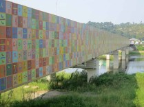 Kang Ik Joong's Bridge of Dreams