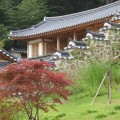 Thumbnail for post: 2013 Travel Diary #32: The Seokpajeong — a haven of peace in Buamdong