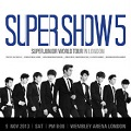 Thumbnail for post: Event news: Super Junior's Super Show 5