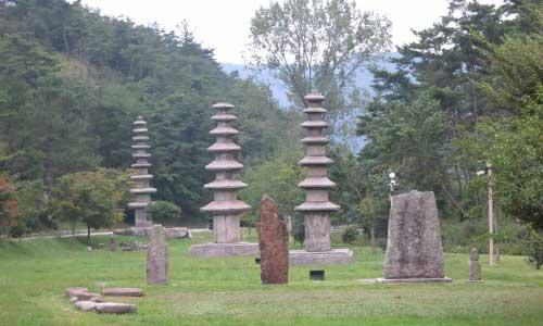Unjusa pagodas