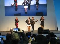 2NE1 in action