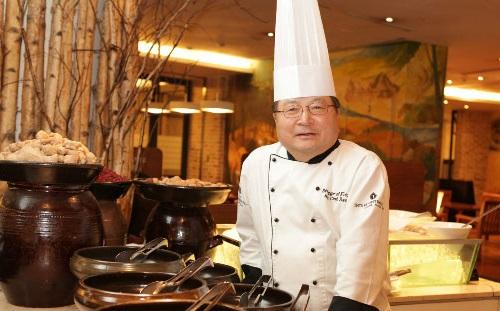 Chef Bae
