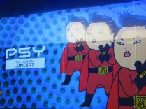 Still waiting for PSY's hologram concert