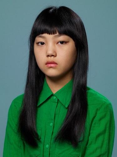 Hein-Kuhn Oh: Yu-jin Lee, age 15, February 20, 2008