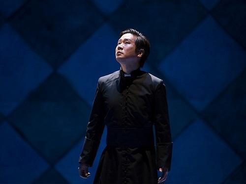 Jihoon Kim. Image credit Bill Cooper 2012