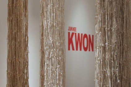 Jukhee Kwon: Redemption, 2013 (Detail)