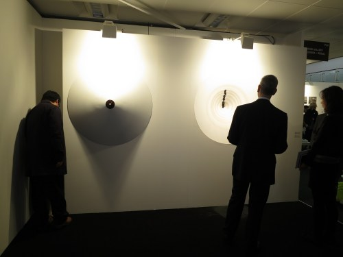 Yun Sung-feel: Looking at the Real World from within the Real World