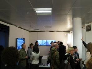 Hanmi Gallery at London Art Fair - installation view