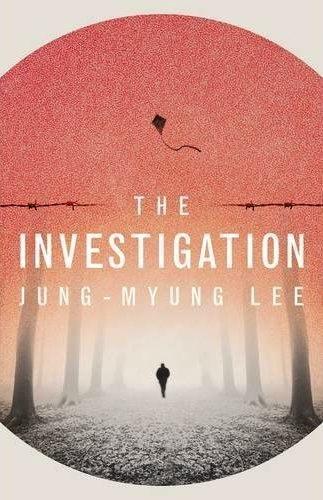 The Investigation: Lee Jung-myung