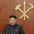 Thumbnail for post: Kim Jong Un's 2014 New Year Address