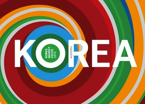 Korea Market Focus logo