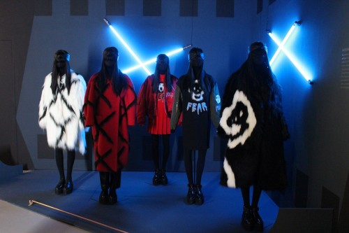 Featured image for post: Exhibition visit: K-Fashion Odyssey at the KCC