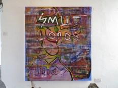 Leonard Johansson: Smut Lords (2014)