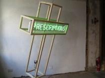 Leonard Johansson: Prescriptions (2014)